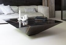 Marble Lythos Table / by Toni Grilo