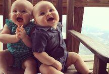 Diego & Vera / Twins - boy & girl