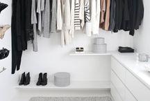 Building a Wardrobe / by Crystal Cusimano