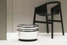 Single Table / by Dan Yeffet