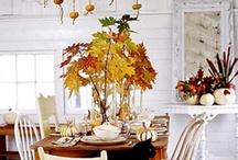 Autumn / Style / by AnnaLiisa White
