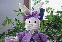Cute Crochet Shop
