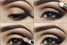 Fashion - Hair / Nails & Makeup