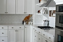 kitchen dreams.....one day / by Michelle Crossman