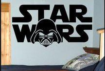 Home - Star Wars Room