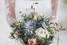 blooms / by Nebraska WeddingDay
