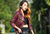 My Style / #OOTD photos from my blog http://wickedying.com/