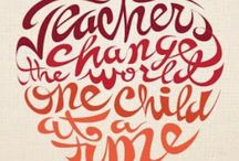 Education / by Eleni Christakos