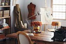 Home :: Craft Room