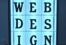 Web Design  / by UZU Media