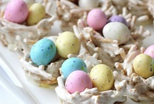 Easter / by Katie Ruebel