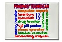 Pharmacy / by Ronda Harvey-Mitchell