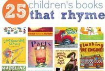 Children's Books / by KCCTO, Inc. (KS ChildCare Training Opp.)