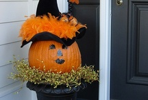 Halloween.. / by Amanda Waters