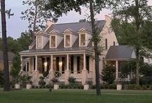 Home Sweet Home...I wish!! / by Ashley 'Sheridan' Clampitt
