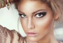 Make Up :) / by Amanda Waters
