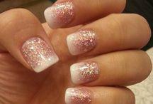 Cute Nail Polish!! / by Amanda Waters