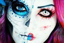 Halloween / by Kristine Mary