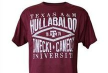 Aggie Spirit Tees / These $12 Aggie Spirit Tees are sure to get any Aggie fan excited!