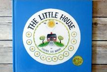 Littles / for our little ones.  / by Sam R.