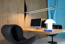 Mod Office Design / by UZU Media