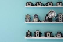 Cameras / by UZU Media