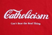 """Catholic: my faith,my God is a good God. / by Maureen """"Mo"""" Sepulveda"""