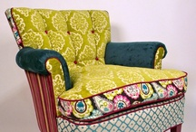 Crafts :: Upholstery