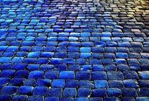UZU likes blue / by UZU Media