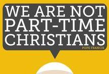 Inspiring Words for Catholics