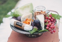 French Picnic Foods / by AnnaLiisa White