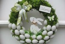 Holiday :: Easter / Easter crafts and decoration