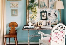 # G : Gallery Living Room