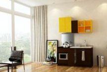 # G : Gallery Kitchen