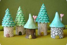 Gnomes, Fairy, Love