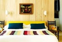 # G : Gallery Bedroom