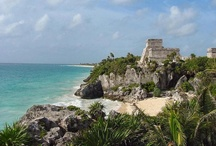 Tulum & Riviera Maya, Mexico / Things To See & Do in Tulum and surrounding areas on the Riviera Maya in Mexico. :) / by AnnaLiisa White