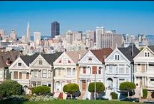 Travel :: For SF/Marin Visitors