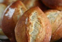 Recipes :: Bread