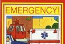 Emergency Preparedness for Child Care