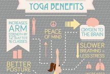 Yoga... / by Amanda Waters