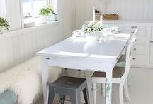 Ideas for my cottage / Ideas for my tiny cottage in Finland. / by Annukka Kokki