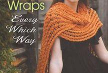Crochet GIVEAWAYS