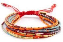 Beading & Weaving