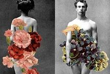 Flower Bomb / flOral Overkill / by Linda James
