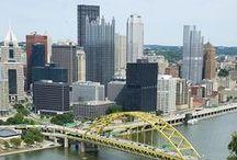 Travel :: Pittsburgh