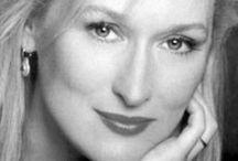 Meryl Streep! My fave!
