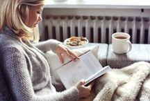 Reading List / by Caitlyn Bieda