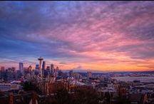 Travel :: Seattle