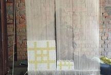 VANDERHURD PROCESS / Preserve the Art of Weaving, Preserve the Art of Embroidery, Preserve the Art of Printing